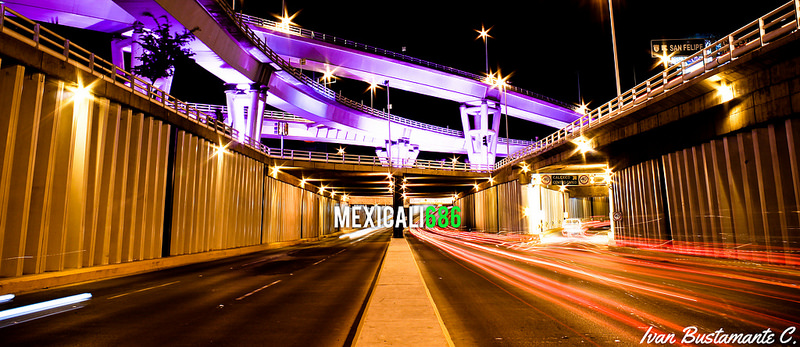eje central mexicali