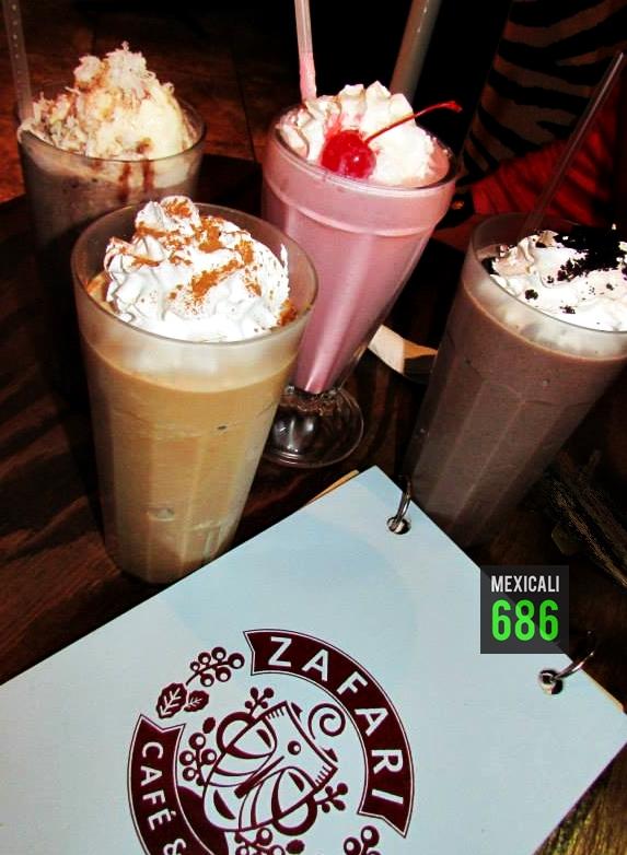 café zafari