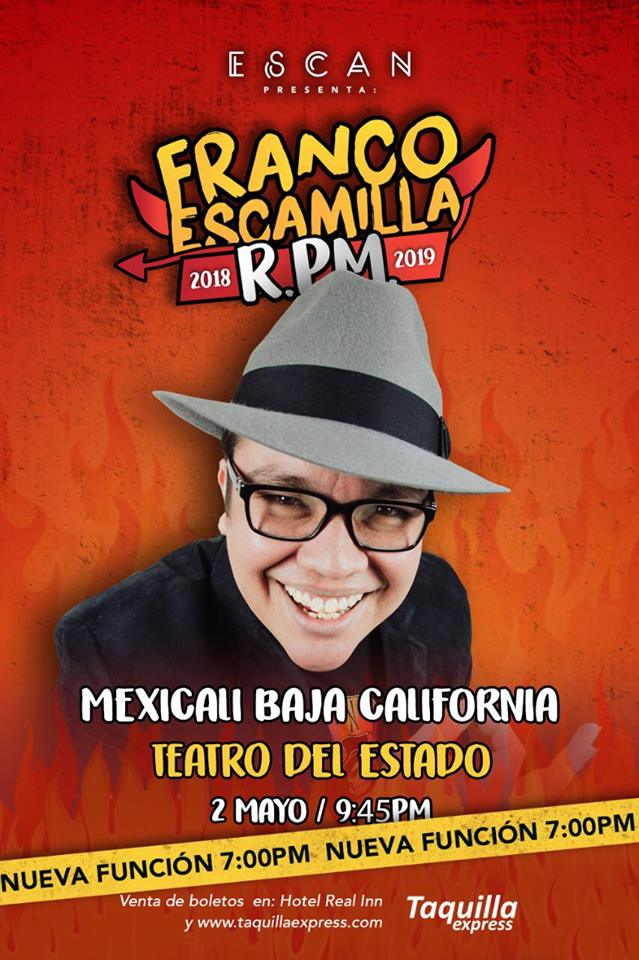 franco escamilla 2018