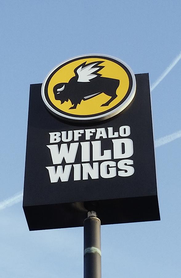 Buffalo Wild Wings Mexicali