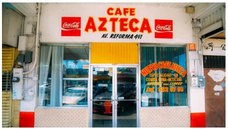 Café Azteca