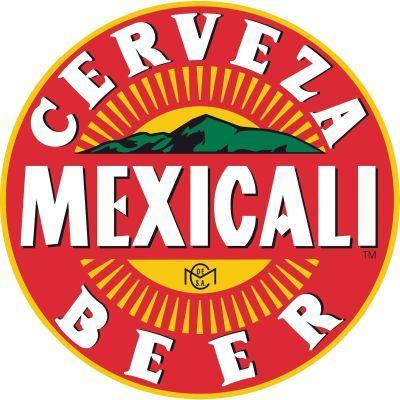 cervezas mexicali