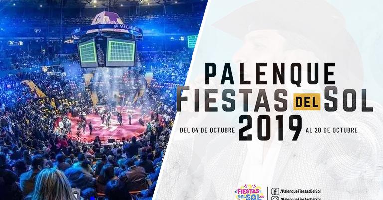 palenque 2019