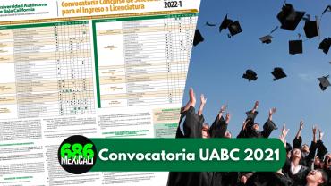 CONVCOATORIA UABC 2021